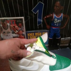 Nike air force Gary payton size 10